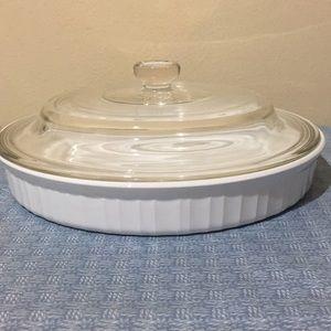 Corning Tart Pan